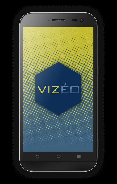 Vizéo